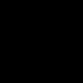 Fantail's Lace NZ Cushion Cover by Anna Mollekin